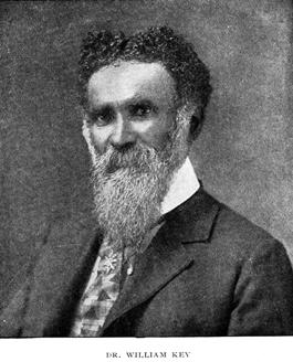 William Key Net Worth
